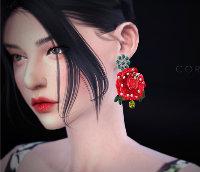 一万个小菊花